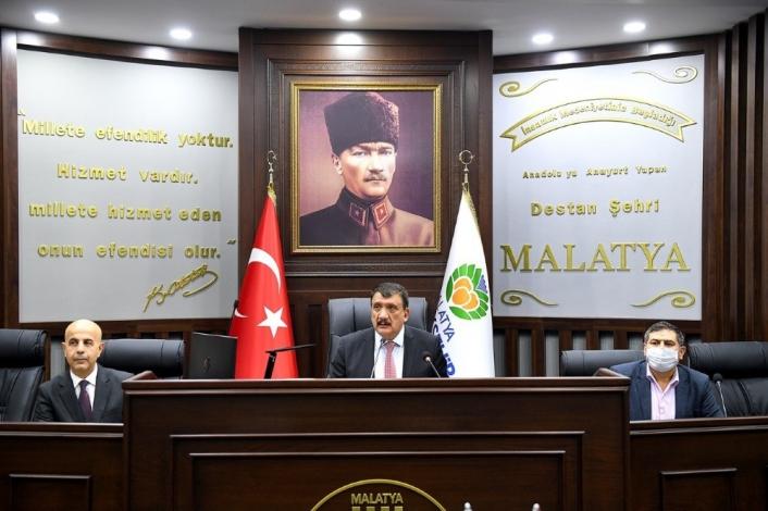 Malatya Büyükşehir, TSE ISO 9001 yönetim sisteminden başarıyla geçti