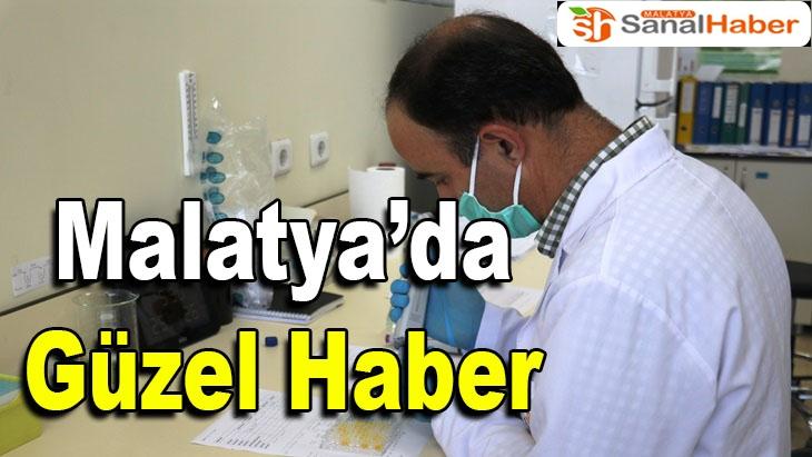Malatya'da Güzel Haber