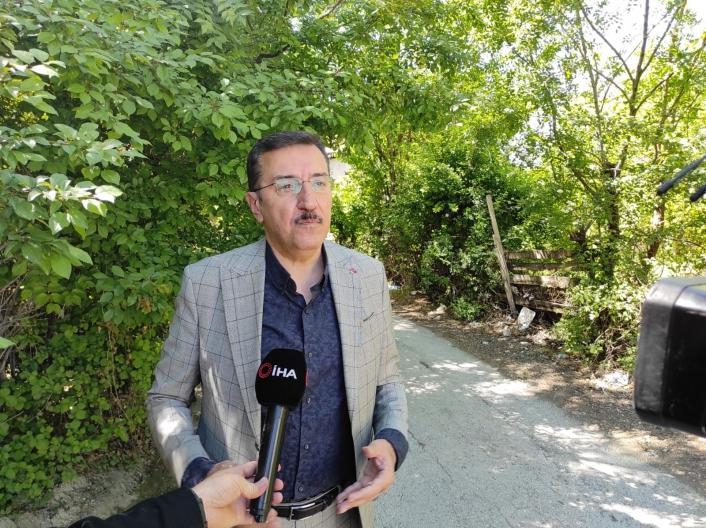 Malatya Milletvekili Bülent Tüfenkci´den İsrail tepkisi