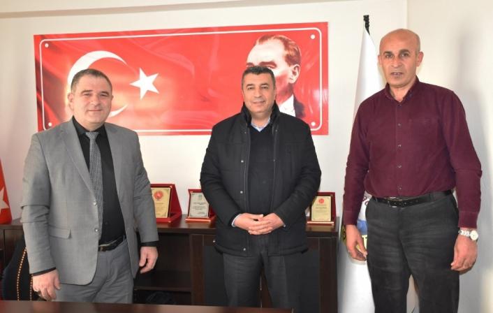 MTB Başkanı Özcan: