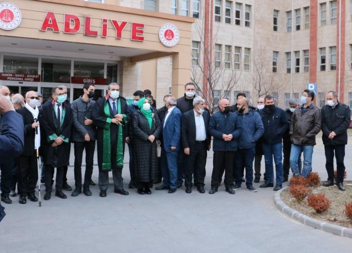 Muhsin Yazıcıoğlu davasında ilk karar çıktı