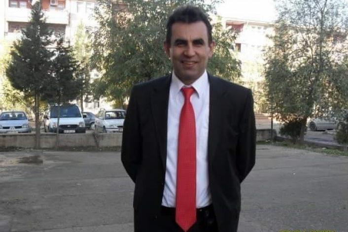 Özel Harekat Şube Müdürü hayatını kaybetti