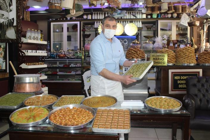 Ramazan bayramına özel 53 farklı lezzet