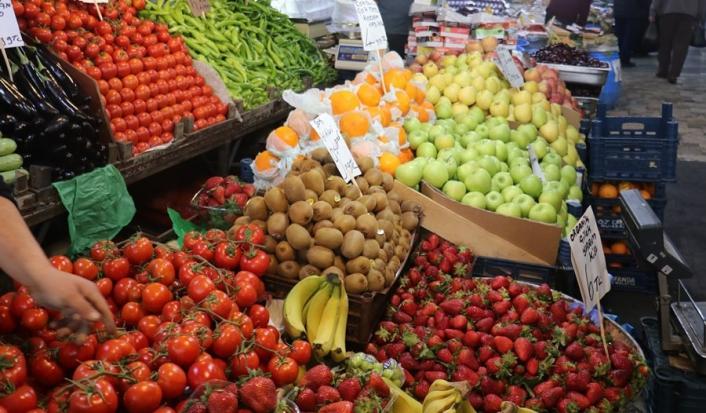 Ramazan ile birlikte sebze fiyatları yükseldi