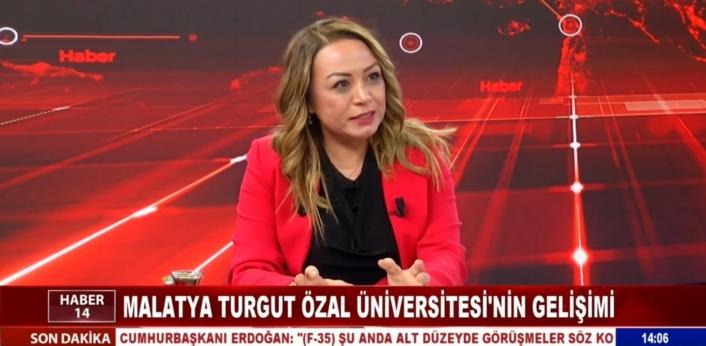 Rektör Karabulut: