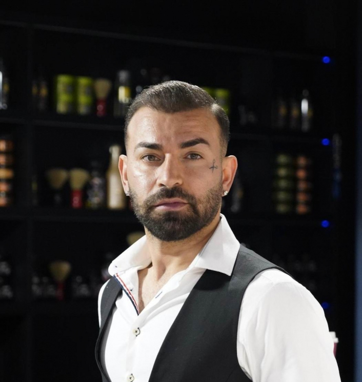 Saç tasarım uzmanı Şenol Erdoğan: