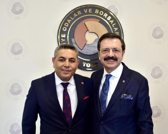 Sadıkoğlu:
