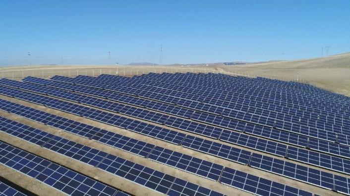 Sivas Belediyesi güneş ışığını  enerjiye dönüştürecek