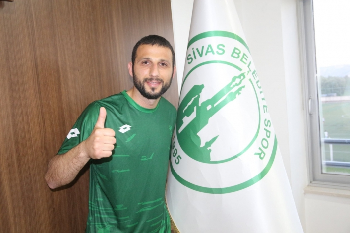 Sivas Belediyespor´dan 2 transfer daha