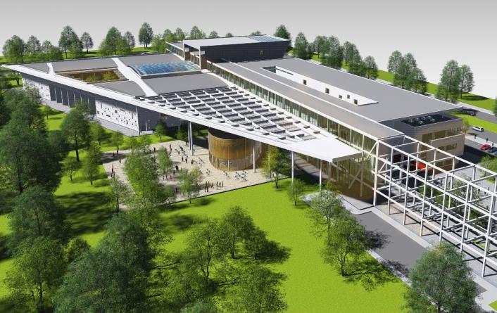 Sivas Bilim ve Teknoloji Üniversitesini destekleme ve geliştirme vakfı kuruldu
