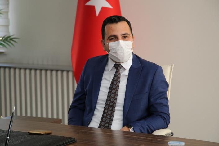 Sivas İl Özel İdaresi Genel Sekreterliği görevine Kadir Algın atandı