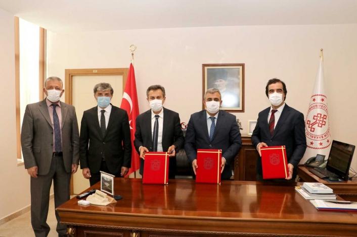Sivas´ta geleneksel Türk okçuluğu ekipmanları üretilecek