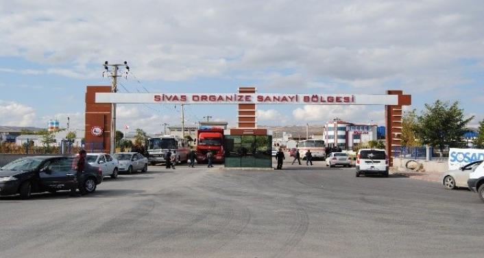 Sivas´ta ihracat yüzde 13,2 oranında arttı