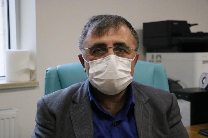 Sivas´ta üretildiler, bu maskeler buğu yapmıyor, kulak ağrıtmıyor