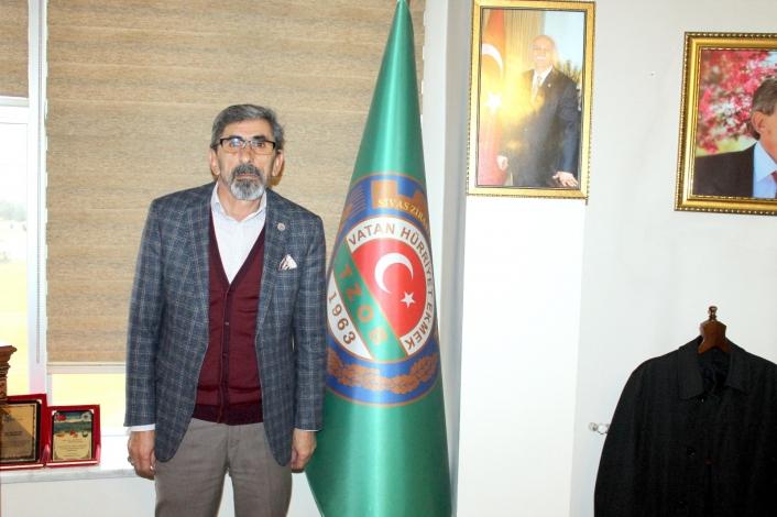 Sivaslı çiftçilere 110 milyon Lira destek