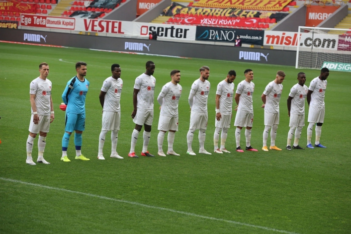 Sivasspor, bu sezon İstanbul´da kazanamıyor