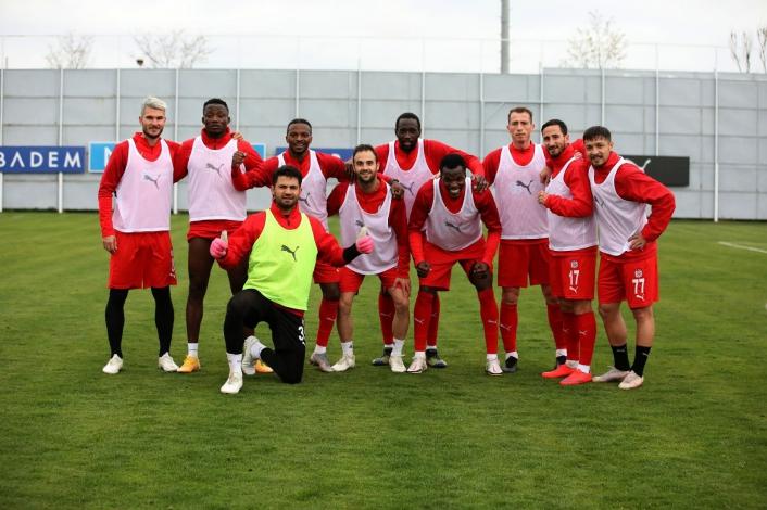 Sivasspor iç sahada 2 maç üst üste kazanamıyor