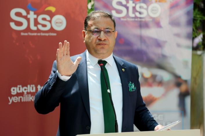 STSO İstişare toplantısı düzenledi
