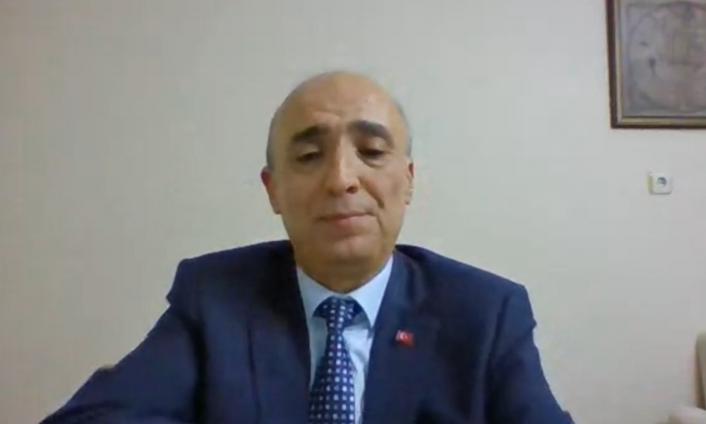 TDK Başkanı Gülsevin: