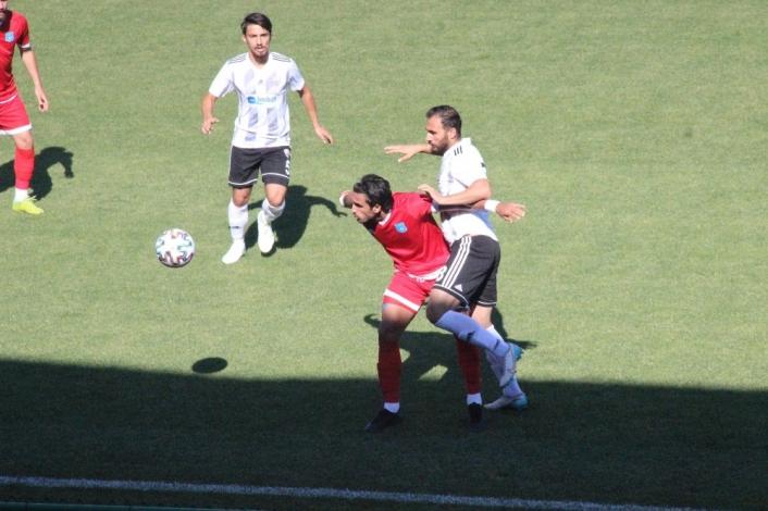 TFF 3. Lig: Elazığ Karakoçan: 1 - Somaspor: 1