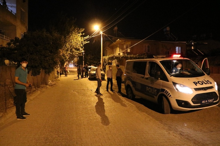 Ticari aracın çarptığı çocuk hayatını kaybetti