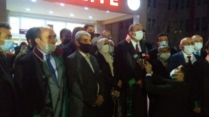 Yazıcıoğlu davasında üst düzey kamu görevlilerine hapis cezası