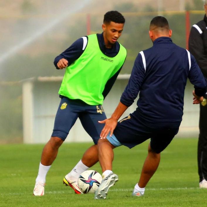 Yeni Malatyaspor, Antalyaspor maçı hazırlıklarını sürdürdü