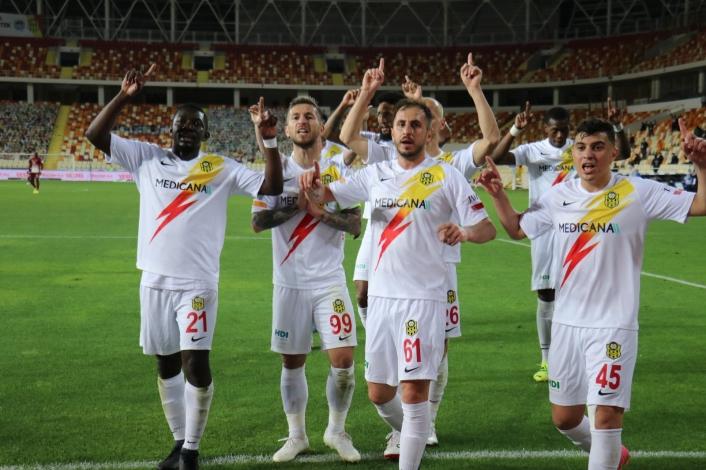 Yeni Malatyaspor´da 14 futbolcunun sözleşmesi bitiyor