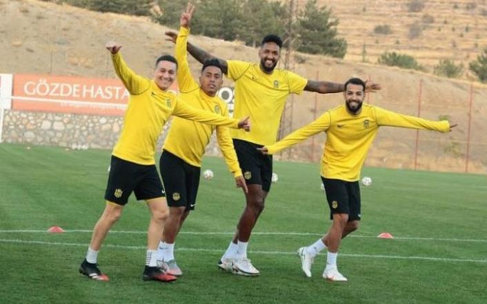 Yeni Malatyaspor´da Beşiktaş hazırlıkları sürüyor