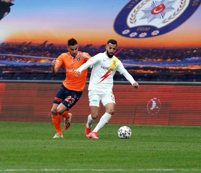 Yeni Malatyaspor, Hatayspor maçına beyaz formayla çıkacak