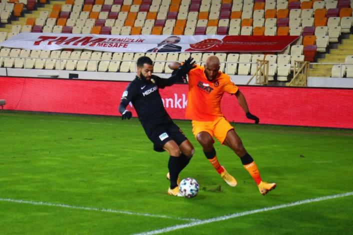 Yeni Malatyaspor ile Galatasaray´a 8. kez karşılaşacak
