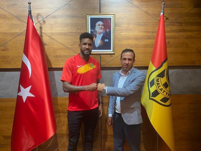 Yeni Malatyaspor, Lazio´dan Wallace´yi transfer etti