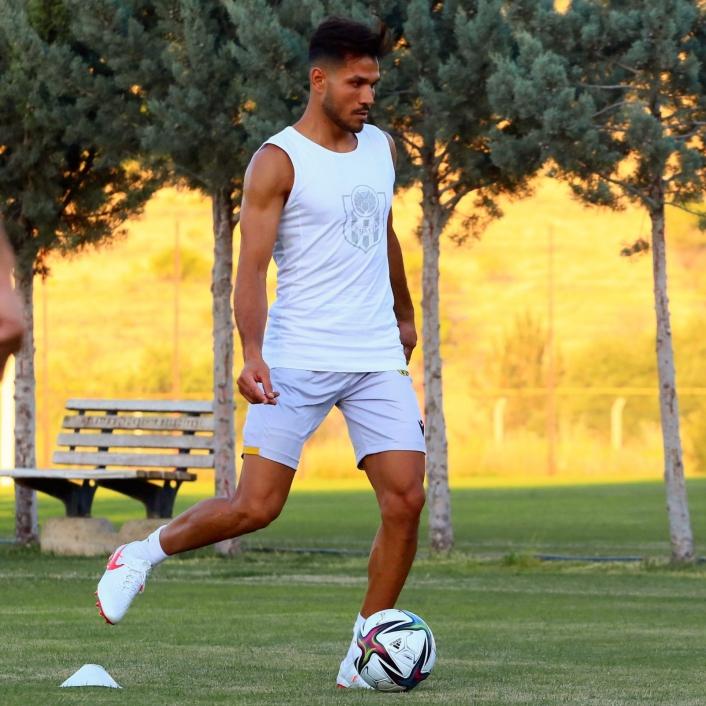 Yeni Malatyaspor, yeni sezon hazırlıklarına başladı